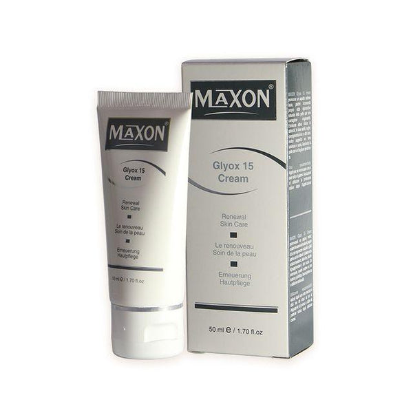 Glyox15 50 Ml-Face Care-Maxon-BEAUTY ON WHEELS-UAE-Dubai-Abudhabi-KSA-الامارات