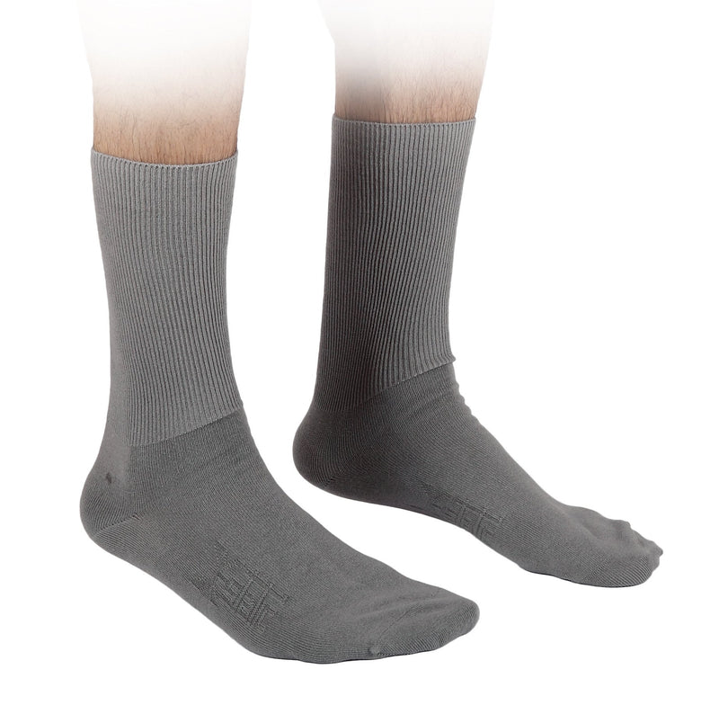 Go Silver-Daily Socks Fume-BEAUTY ON WHEELS