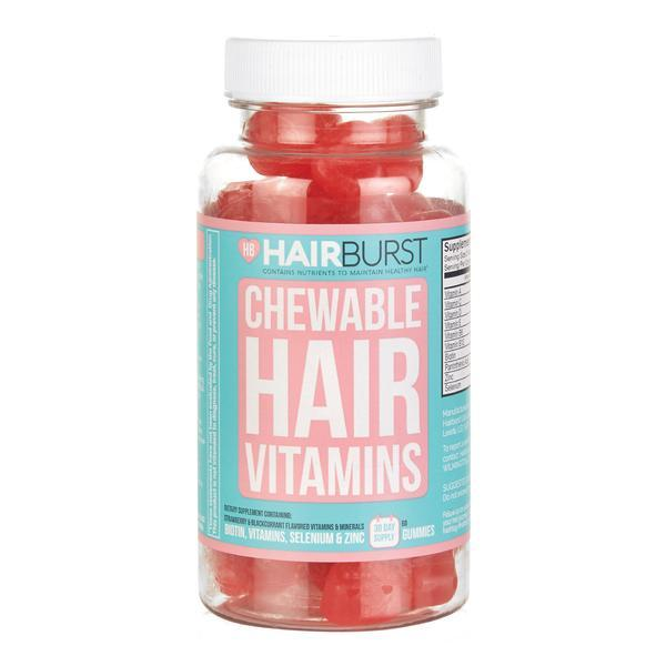 Hairburst Chewable Hair Vitamins-Hairburst-UAE-BEAUTY ON WHEELS
