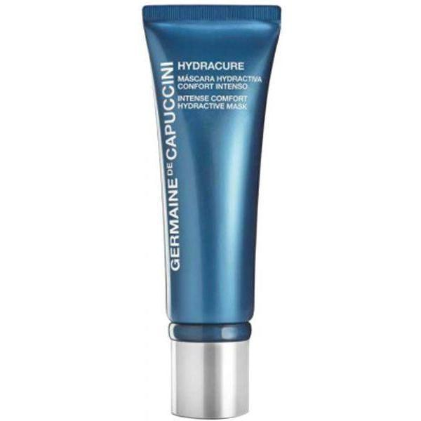 Hydrac Intense Comfort Hydract.Mask 75Ml-Germaine De Capuccini-UAE-BEAUTY ON WHEELS