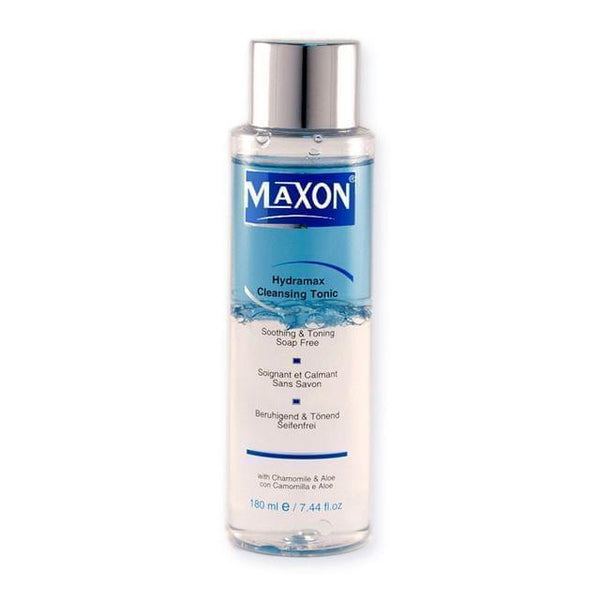 Hydramax Cleansing Tonic 180 Ml-Face Care-Maxon-BEAUTY ON WHEELS-UAE-Dubai-Abudhabi-KSA-الامارات