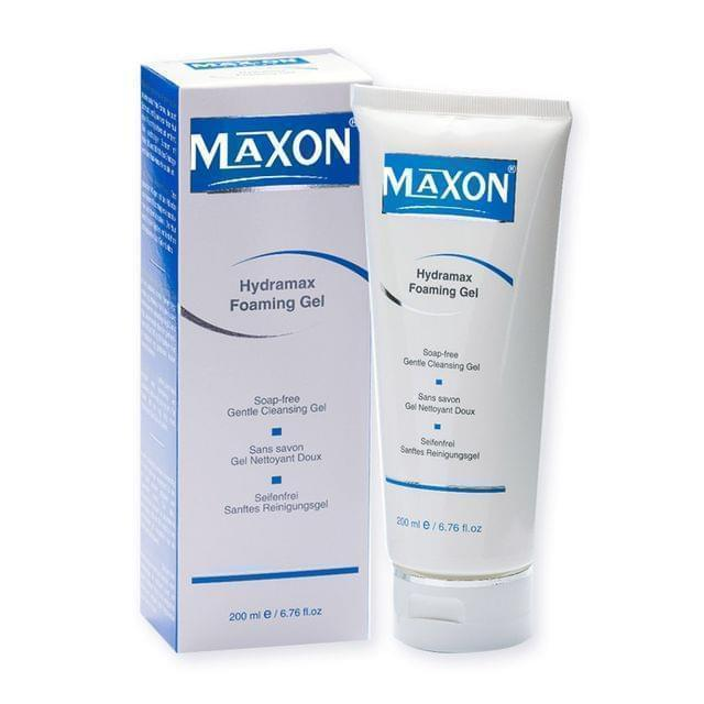 Hydramax Foaming Gel 200 Ml-Maxon-UAE-BEAUTY ON WHEELS