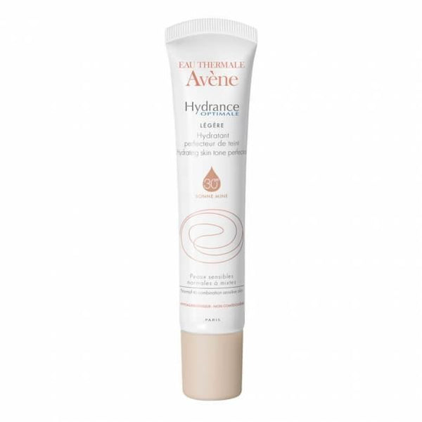 Hydrance Optimale Light Hydrating Cream 40 Ml-Face care-Avene-BEAUTY ON WHEELS-UAE-Dubai-Abudhabi-KSA-الامارات