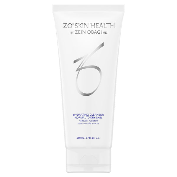 Hydrating Cleanser-ZO® Skin Health-UAE-BEAUTY ON WHEELS