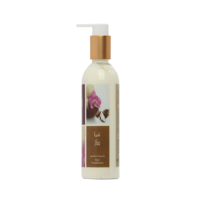 Shea Shower Cream 250Ml