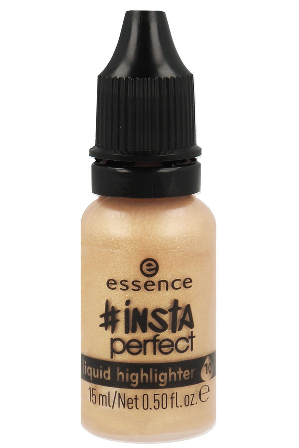 Insta Perfect Liq. Highlighter-Essence-UAE-BEAUTY ON WHEELS