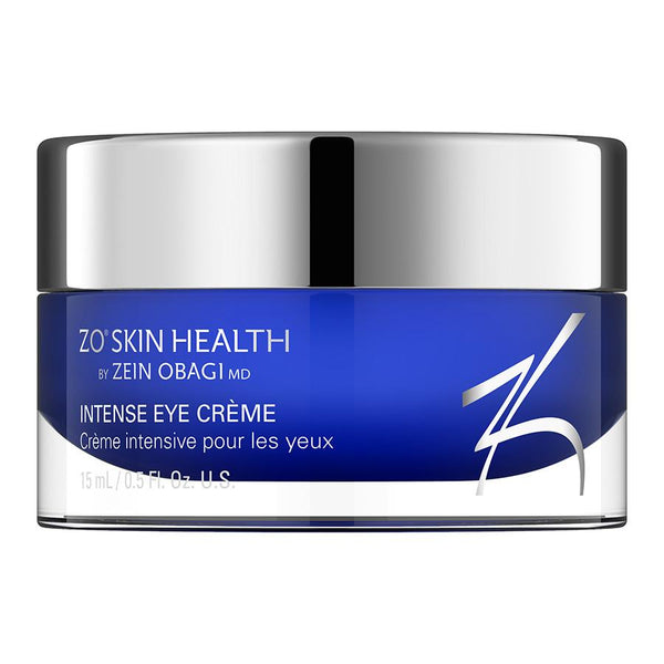 Intense Eye Creme-ZO® Skin Health-UAE-BEAUTY ON WHEELS