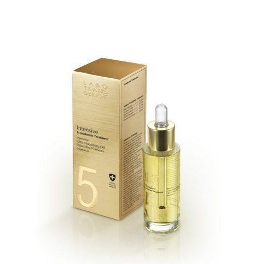 Intensive Ultra-Nourishing Super Oil-Labo Transdermic-UAE-BEAUTY ON WHEELS