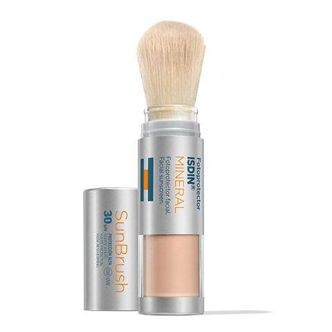 Fotoprotector ISDIN SunBrush Mineral SPF 30-ISDIN-UAE-BEAUTY ON WHEELS