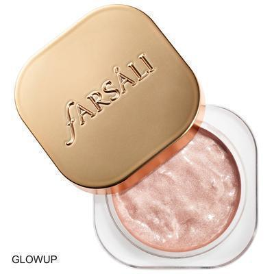 Jelly Beam Glow Up-Makeup-Farsali-BEAUTY ON WHEELS-UAE-Dubai-Abudhabi-KSA-الامارات