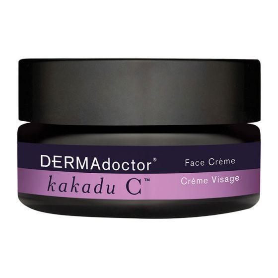Kakadu C Face Crème 30Ml-Face Care-DERMAdoctor-BEAUTY ON WHEELS-UAE-Dubai-Abudhabi-KSA-الامارات