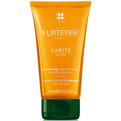 Karité Nutri Intense Nourishing Shampoo-Hair Care-Rene Furterer-BEAUTY ON WHEELS-UAE-Dubai-Abudhabi-KSA-الامارات