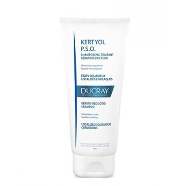 Kertyol P.S.O. Shampoo 200 Ml-Ducray-UAE-BEAUTY ON WHEELS