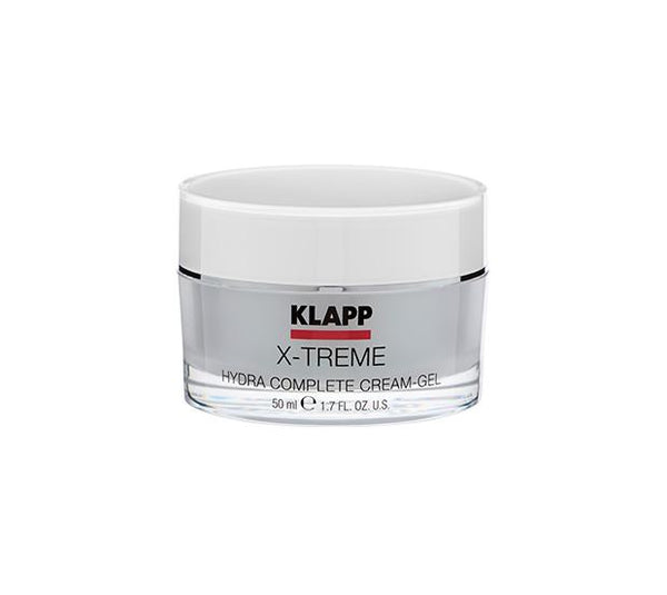 X-TREME Hydra Complete 50 ML-Klapp-UAE-BEAUTY ON WHEELS