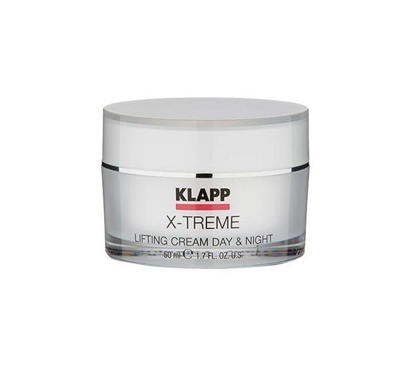 X-TREME Lifting Cream Day & Night 50 ML-Klapp-UAE-BEAUTY ON WHEELS