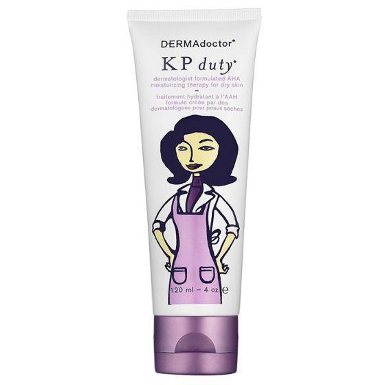 Kp Duty Moisturizing Lotion 120Ml-DERMAdoctor-UAE-BEAUTY ON WHEELS