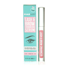 Lash & Brow Enhancing Serum-Hairburst-UAE-BEAUTY ON WHEELS