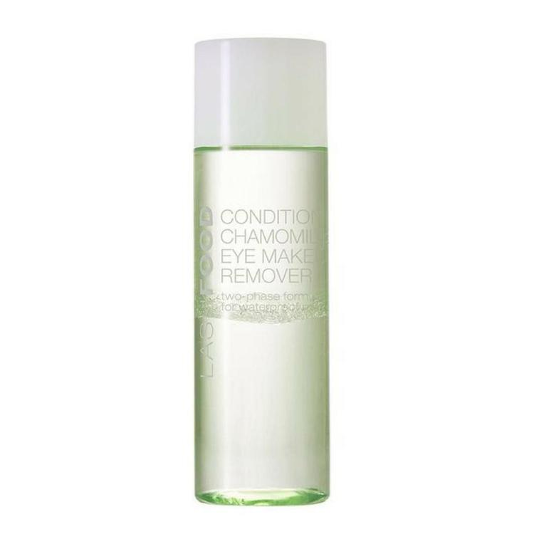Lashfood Conditioning Chamomile Eye Makeup Remover-Lashfood-UAE-BEAUTY ON WHEELS