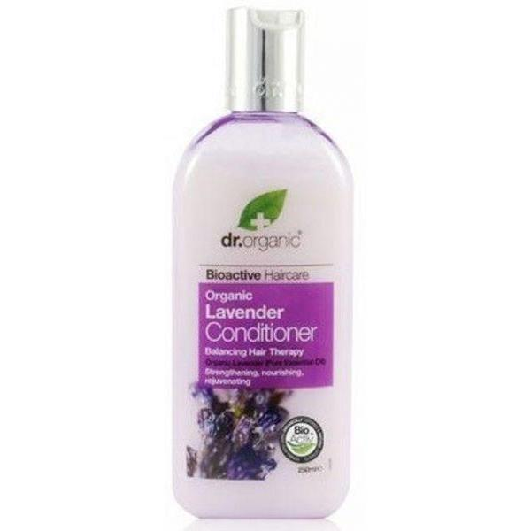 Lavender Conditioner 265Ml-Dr Organic-UAE-BEAUTY ON WHEELS
