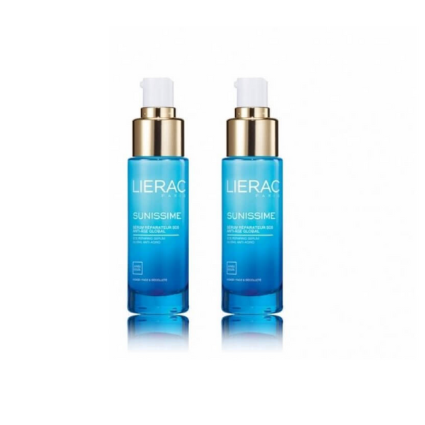 AfterSun Repairing Serum B1G1 Free-Lierac-UAE-BEAUTY ON WHEELS