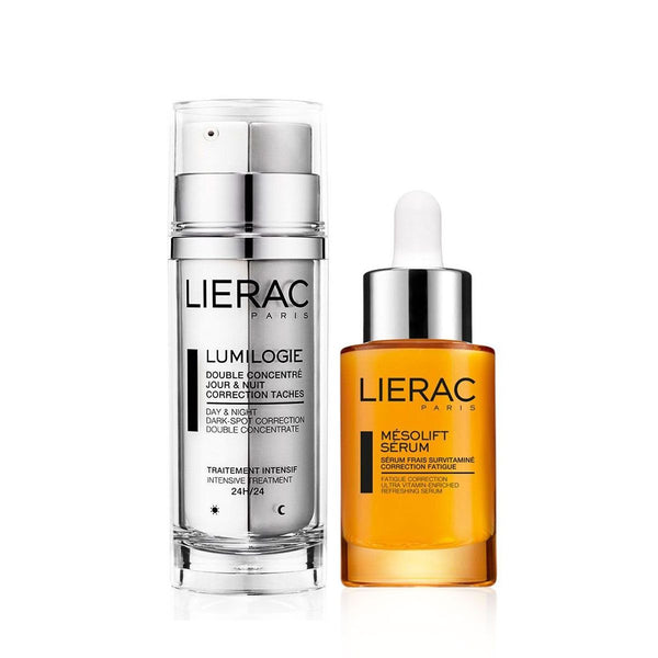 Lierac Skin Radiance Set-Lierac-UAE-BEAUTY ON WHEELS