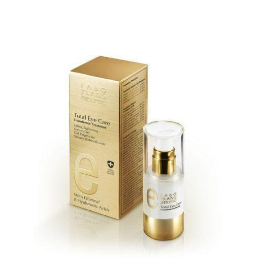 Lifting Tightening Eyelids Gel-Labo Transdermic-UAE-BEAUTY ON WHEELS