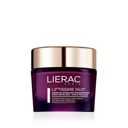 Liftissime Nuit Sculpting-Face Care-Lierac-BEAUTY ON WHEELS-UAE-Dubai-Abudhabi-KSA-الامارات