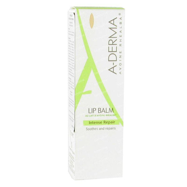 Lip Balm 15 Ml-A-Derma-UAE-BEAUTY ON WHEELS