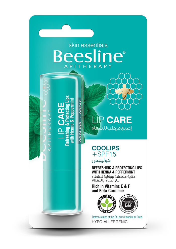 Lip Care-Beesline-UAE-BEAUTY ON WHEELS
