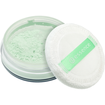 Little Beauty Angels Colour Correcting Anti-Redness Loose Setting Powder 01 I'M Flawless Minty!-Essence-UAE-BEAUTY ON WHEELS
