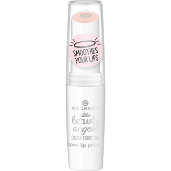 Little Beauty Angels Colour Correcting Core Lip Primer 01 Prime Time Angel-Essence-UAE-BEAUTY ON WHEELS