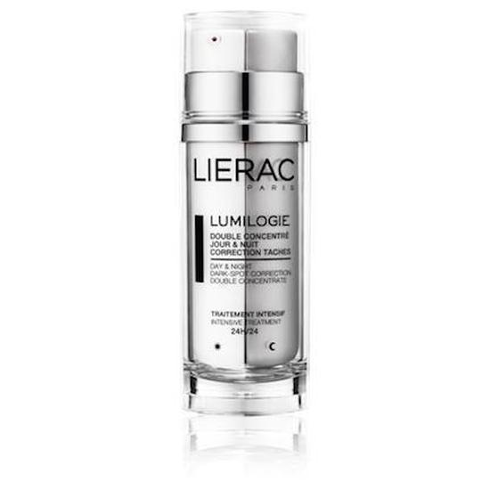 Lumilogie Day & Night Dark-Spot Correction-Face Care-Lierac-BEAUTY ON WHEELS-UAE-Dubai-Abudhabi-KSA-الامارات