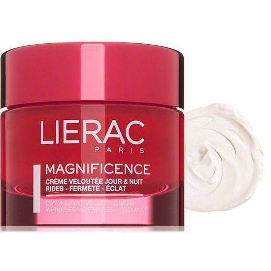 Magnificence Cream - Day And Night Velvety Cream 50Ml-Lierac-UAE-BEAUTY ON WHEELS