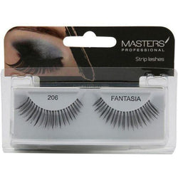 Masters Professional Strip Lashes Fantasia- 206-MASTERS PROFESSIONAL-UAE-BEAUTY ON WHEELS