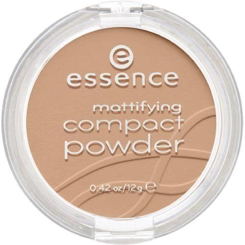 Mattifying Compact Powder-Essence-UAE-BEAUTY ON WHEELS