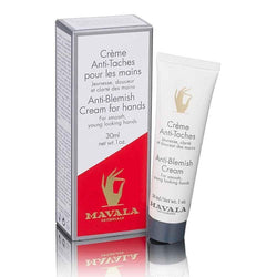 Mavala Anti-Blemish Cream For Hands 30Ml-Mavala-UAE-BEAUTY ON WHEELS