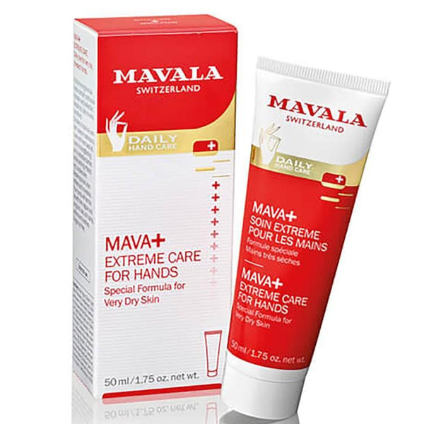 Mavala Mava+ Hand Cream 50Ml-Mavala-UAE-BEAUTY ON WHEELS