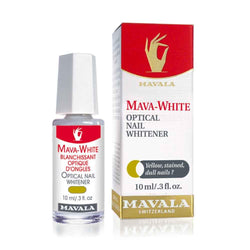 Mavala-Mavala mava-white optical nail whitener-UAE | BEAUTY ON WHEELS
