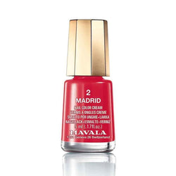 Mavala Nailpolish 02 Madrid-Mavala-UAE-BEAUTY ON WHEELS