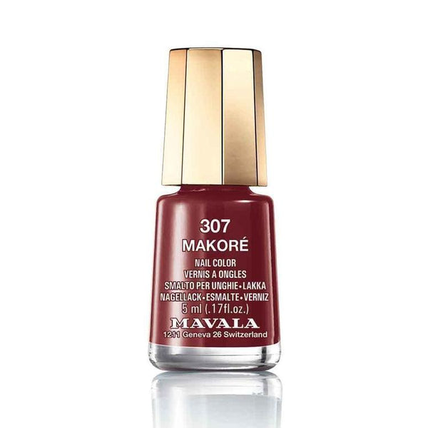 Mavala Nailpolish 307 Makore-Mavala-UAE-BEAUTY ON WHEELS