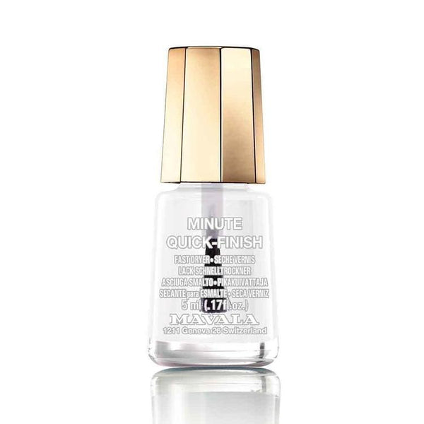 Mavala Nailpolish 41 Minute Quick Finish-Makeup-Mavala-BEAUTY ON WHEELS-UAE-Dubai-Abudhabi-KSA-الامارات