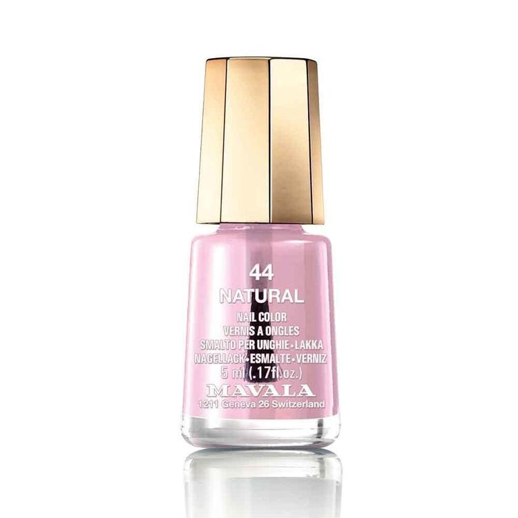 Mavala Nailpolish 44 Natural-Mavala-UAE-BEAUTY ON WHEELS