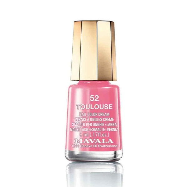 Mavala Nailpolish 52 Toulouse-Mavala-UAE-BEAUTY ON WHEELS