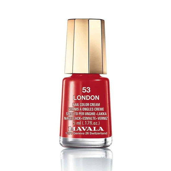 Mavala Nailpolish 53 London-Makeup-Mavala-BEAUTY ON WHEELS-UAE-Dubai-Abudhabi-KSA-الامارات