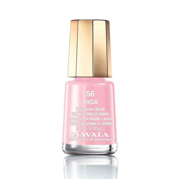 Mavala Nailpolish 56 Riga-Mavala-UAE-BEAUTY ON WHEELS
