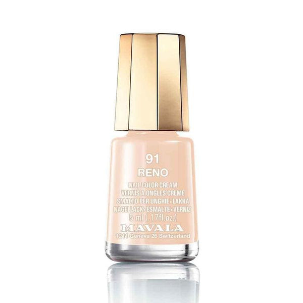 Mavala Nailpolish 91 Rino-Mavala-UAE-BEAUTY ON WHEELS