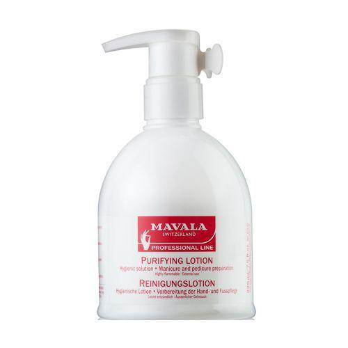 Mavala Purifying Lotion For Hands & Feet 225Ml-Mavala-UAE-BEAUTY ON WHEELS