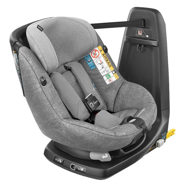 Maxi-Cosi-AxissFix Air Car Seat-BEAUTY ON WHEELS