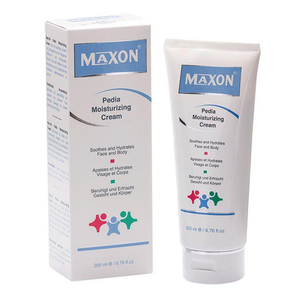 Pedia Moisturizing Cream 200 ml-Maxon-UAE-BEAUTY ON WHEELS