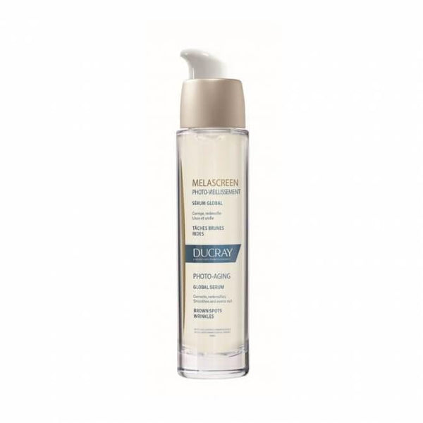 Melascreen Global Serum 30 Ml-Face care-Ducray-BEAUTY ON WHEELS-UAE-Dubai-Abudhabi-KSA-الامارات